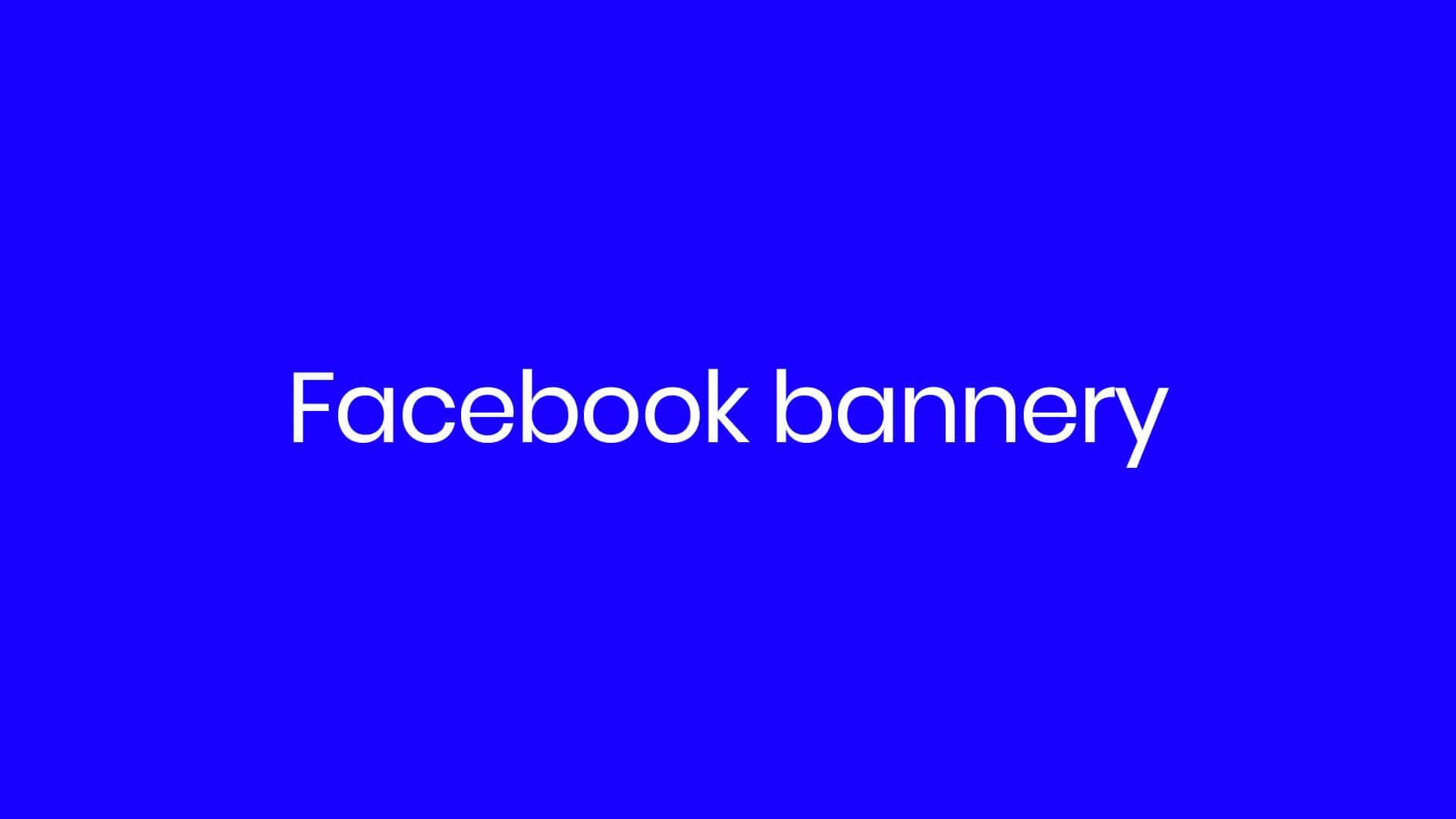 19. díl - výroba Facebook bannerů